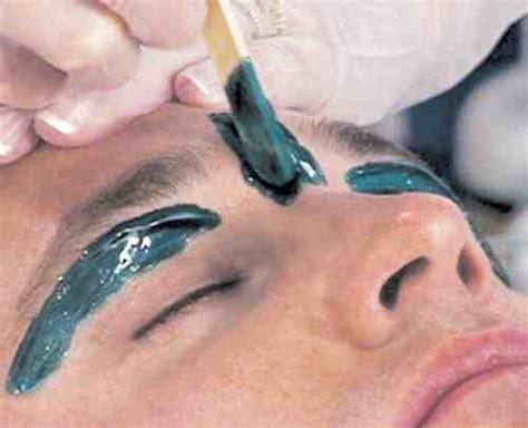 Mens facial waxing axiom wax academy male waxing jpg 500x406