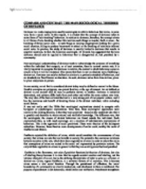 Sociological theories of crime essays jpg 218x281